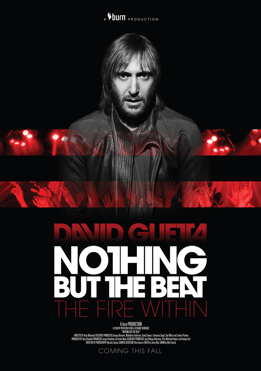 David Guetta - Nothing But The Beat The Movie -Trailer