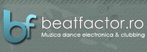 Beatfactor.ro - Revista Online de Muzica Electronica, Dance si Clubbing